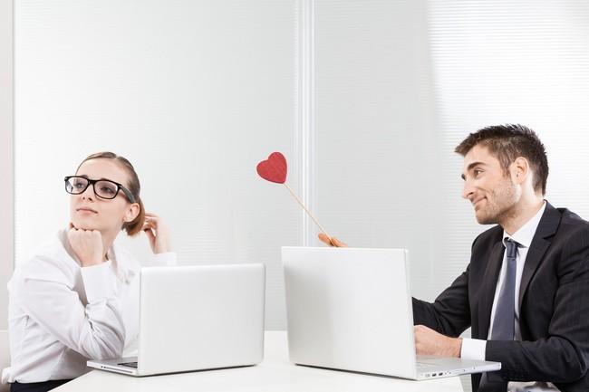5 kiểu cặp đôi chốn công sở nhìn là biết chẳng có tương lai, kiểu gì cũng tan vỡ sớm! - Ảnh 2.