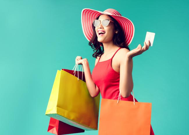 7 mẹo mua sắm giúp bạn mua hàng vào mùa sale chuẩn không cần chỉnh - Ảnh 2.