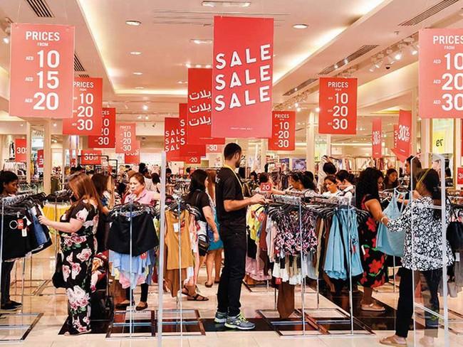 7 mẹo mua sắm giúp bạn mua hàng vào mùa sale chuẩn không cần chỉnh - Ảnh 3.