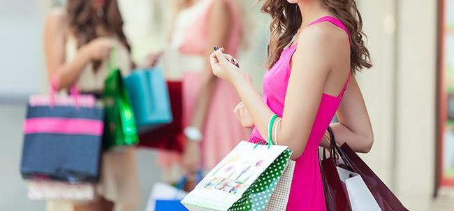 7 mẹo mua sắm giúp bạn mua hàng vào mùa sale chuẩn không cần chỉnh - Ảnh 4.