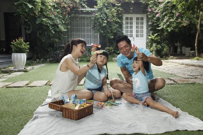 Các bà mẹ công sở có biết: Stress từ công việc chính là nguyên nhân hàng đầu dẫn đến rạn nứt tổ ấm gia đình! - Ảnh 2.