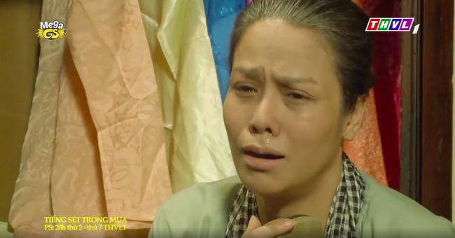 """""""Tiếng sét trong mưa"""": Nhật Kim Anh xúc động trước fan đặc biệt, Hoài Linh bất ngờ xác nhận đó là con gái mình - Ảnh 3."""