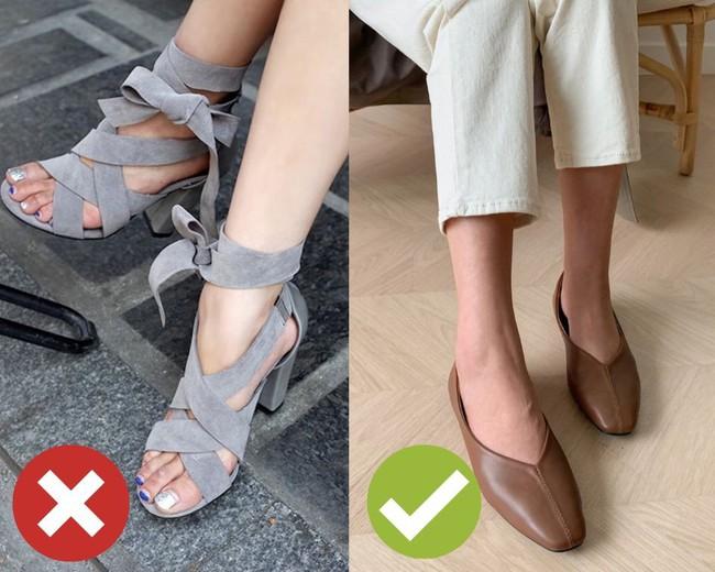 5 items chỉ khiến tủ áo quần thêm chật chỗ, bạn nên tống khứ ngay nếu không muốn bị kéo tụt phong cách - Ảnh 5.