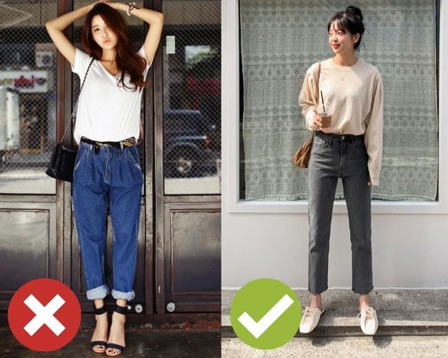 5 items chỉ khiến tủ áo quần thêm chật chỗ, bạn nên tống khứ ngay nếu không muốn bị kéo tụt phong cách - Ảnh 1.
