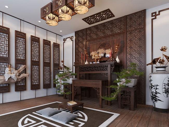 Tư vấn thiết kế nhà ở gia đình có diện tích (6x12m) cho 4 người với chi phí gần 3 tỷ đồng - Ảnh 13.