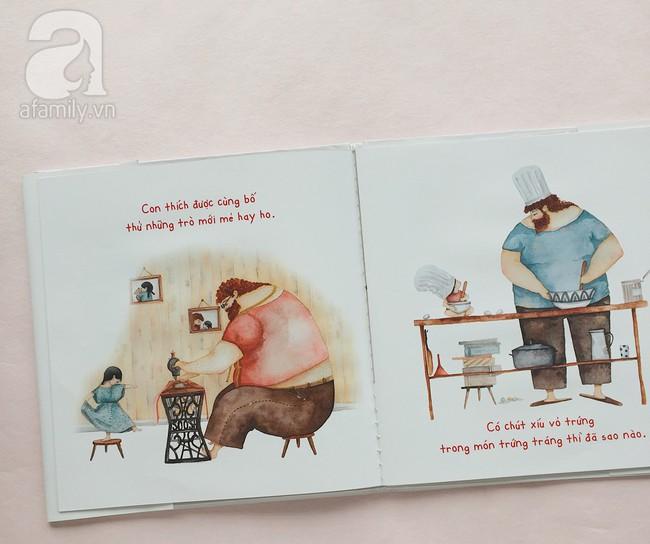 Gợi ý cách đọc sách cho con từ trong bụng mẹ để nuôi dưỡng trí thông minh cho trẻ - Ảnh 5.