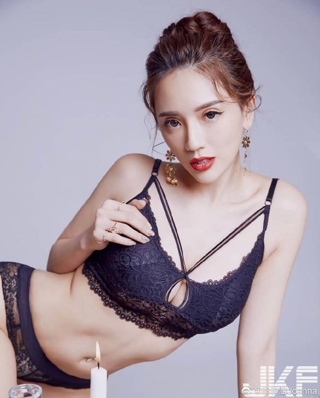 """""""Người kế thừa Lâm Chí Linh"""" bị tố nằm trong đường dây bán dâm xuyên quốc gia - Ảnh 2."""