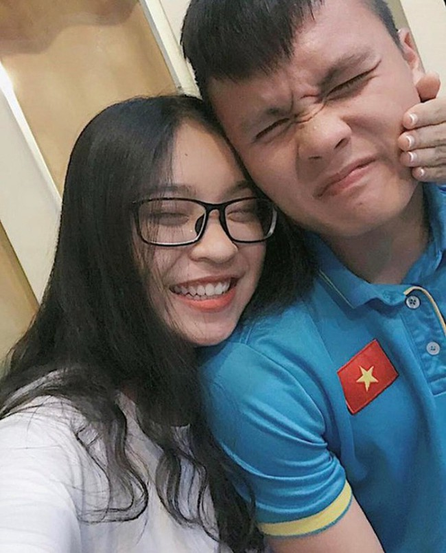 """Sau hành động dứt tình với Nhật Lê, Quang Hải lại bị dân mạng soi ra vẫn âm thầm quan tâm """"bạn gái cũ"""" vì 1 hành động? - Ảnh 4."""