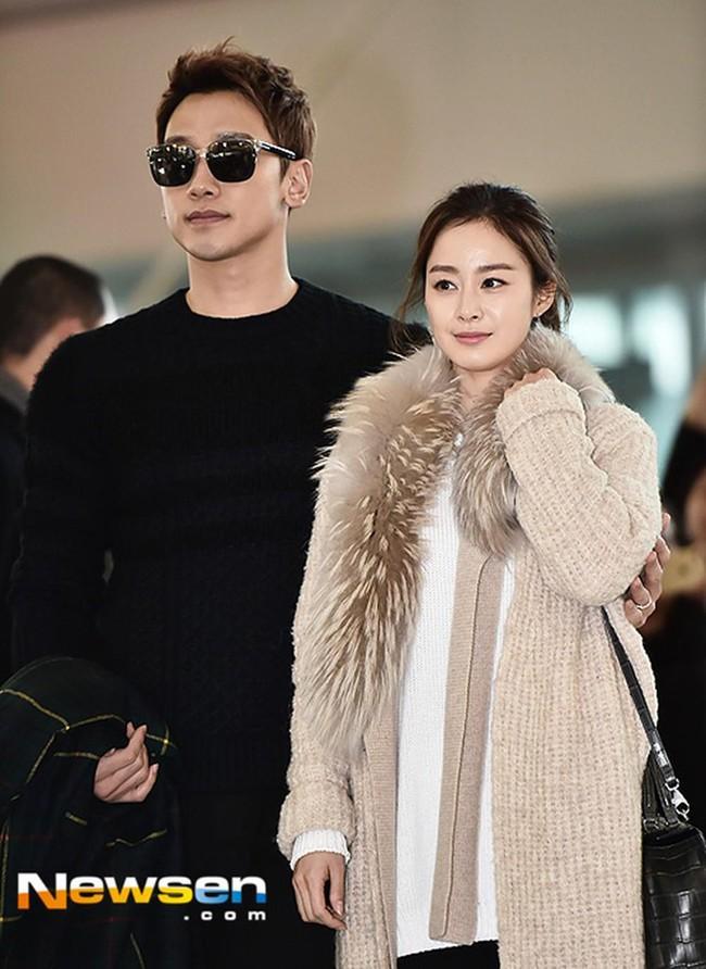 """Sau 3 năm """"bận"""" sinh con cho Bi Rain, Kim Tae Hee chuẩn bị quay lại đóng phim: Đảm nhận vai chính là một hồn ma? - Ảnh 2."""