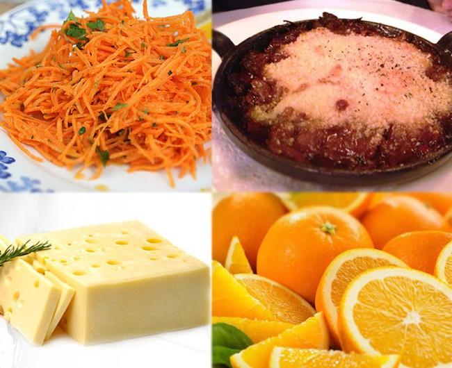 Nhìn vào thực đơn ăn trưa của học sinh Pháp, không ít trường quốc tế của Việt Nam phải muối mặt vì độ dinh dưỡng không bằng một góc - Ảnh 4.