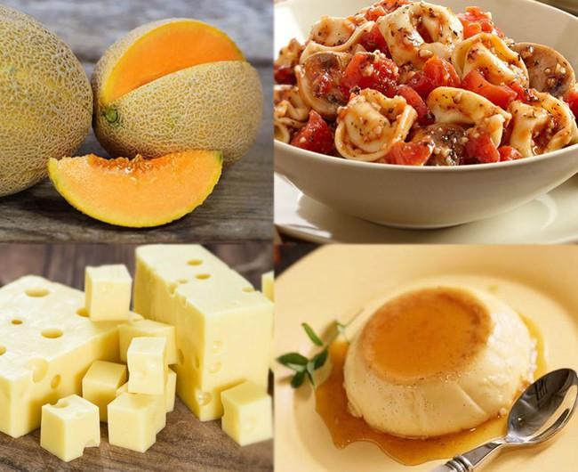 Nhìn vào thực đơn ăn trưa của học sinh Pháp, không ít trường quốc tế của Việt Nam phải muối mặt vì độ dinh dưỡng không bằng một góc - Ảnh 10.