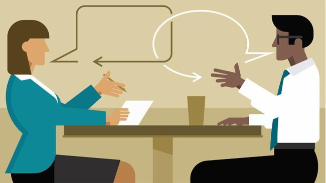 """Phân tích hai chữ """"tự tin"""" khi xin việc giúp các ứng viên chinh phục mọi loại phỏng vấn dù là khó khăn nhất! - Ảnh 2."""