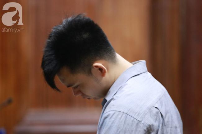 """Bị tuyên tử hình vì giết người tình rồi phân xác, cướp tài sản nhưng gã đàn ông vẫn chối: """"Chỉ giết chứ không cướp"""" - Ảnh 4."""