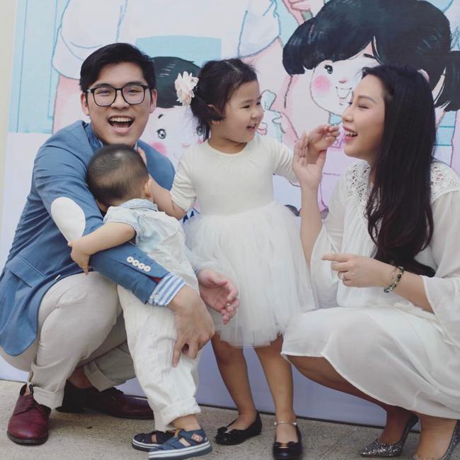 Sinh 3 đứa con, ở bên nhau 10 năm không có đám cưới, nhưng sau khi mặc váy cô dâu hơn 1 năm nhà văn Gào đã chính thức tuyên bố đường ai nấy đi - Ảnh 4.
