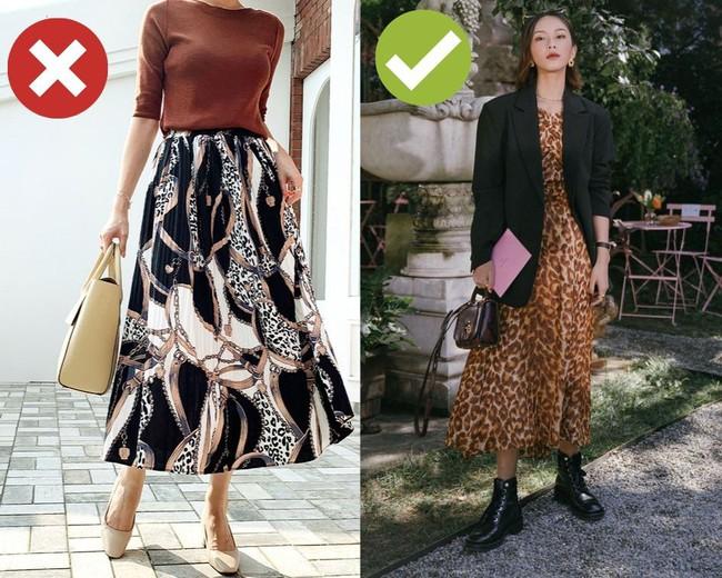 Các quý cô làm thời trang chỉ ra 8 lý do khiến bạn muôn đời không mặc đẹp và sành điệu lên được - Ảnh 1.