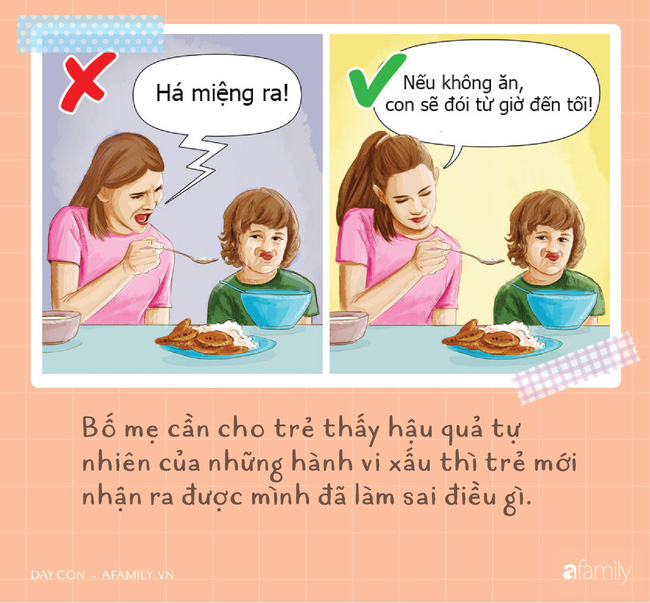 10 cách đối phó khi con bạn đột nhiên cứng đầu, khó bảo - Ảnh 1.