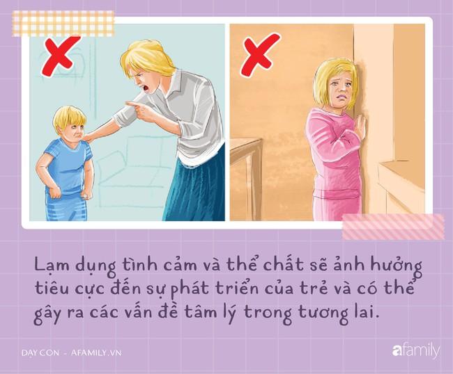 10 cách đối phó khi con bạn đột nhiên cứng đầu, khó bảo - Ảnh 6.