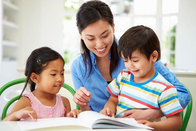 Khoa học chứng minh: Cha mẹ làm 9 điều này nhất định sẽ giúp con mình thành đạt trong tương lai - Ảnh 5.