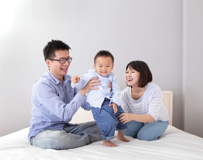 Khoa học chứng minh: Cha mẹ làm 9 điều này nhất định sẽ giúp con mình thành đạt trong tương lai - Ảnh 1.