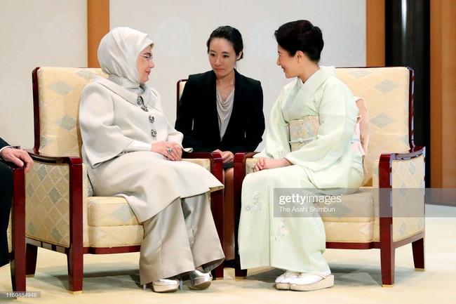 Trước lễ đăng cơ chính thức của Nhật hoàng, giáo sư Đại học Harvard hé lộ quá khứ ít ai biết của Hoàng hậu Masako với những điều bất ngờ - Ảnh 3.