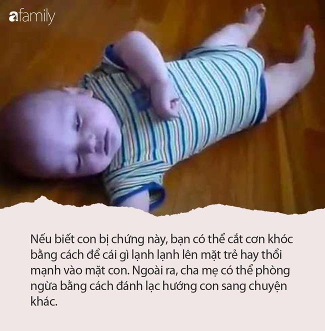 Hễ khóc là con khóc ngằn ngặt đến tím tái, xanh xao, có phải bé đang thiếu sắt? - Ảnh 3.