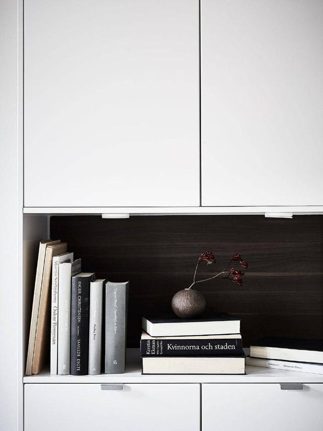 Ngôi nhà nhỏ nhưng có thiết kế cực sành điệu và thông minh đáng học hỏi - Ảnh 5.