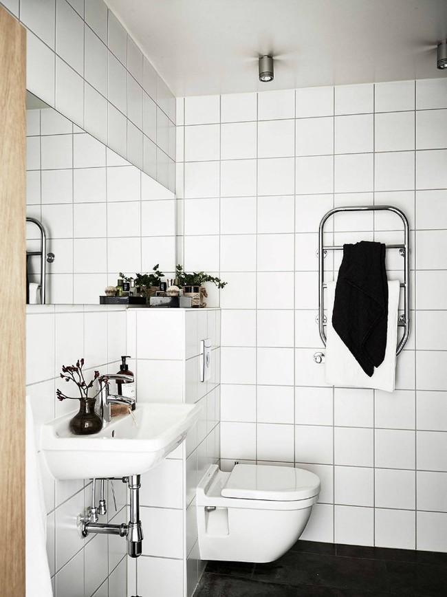 Ngôi nhà nhỏ nhưng có thiết kế cực sành điệu và thông minh đáng học hỏi - Ảnh 11.
