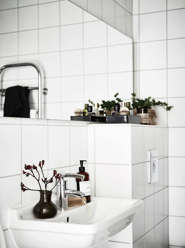 Ngôi nhà nhỏ nhưng có thiết kế cực sành điệu và thông minh đáng học hỏi - Ảnh 12.