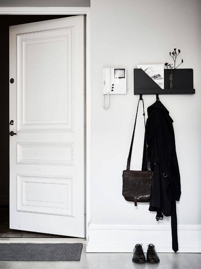 Ngôi nhà nhỏ nhưng có thiết kế cực sành điệu và thông minh đáng học hỏi - Ảnh 6.