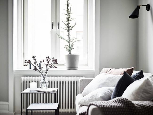 Ngôi nhà nhỏ nhưng có thiết kế cực sành điệu và thông minh đáng học hỏi - Ảnh 4.