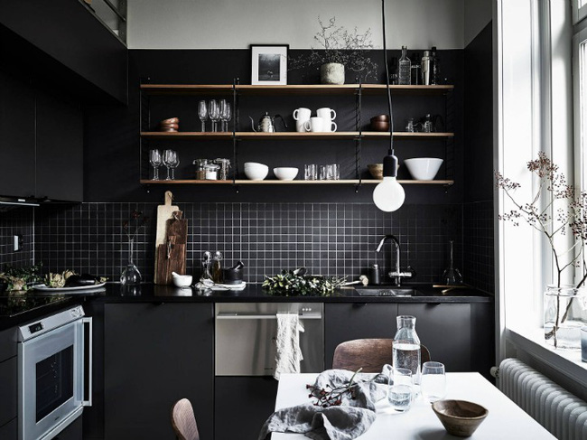 Ngôi nhà nhỏ nhưng có thiết kế cực sành điệu và thông minh đáng học hỏi - Ảnh 7.