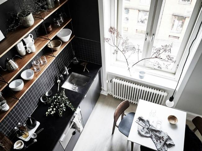 Ngôi nhà nhỏ nhưng có thiết kế cực sành điệu và thông minh đáng học hỏi - Ảnh 8.