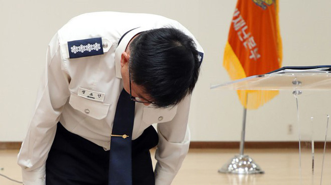 Công bố hình phạt nặng cho người làm rò rỉ thông tin mật trong vụ án Sulli tự tử - Ảnh 2.