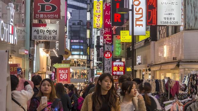 """Hàn Quốc: Đất nước thịnh vượng nhưng không hề hạnh phúc, gần 40 vụ tự sát mỗi ngày đến nỗi mang danh """"quốc gia tự tử"""" - Ảnh 1."""