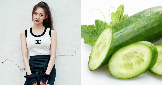 10 món sao Hàn chăm ăn để giảm cân, nhiều thứ rẻ bèo và cực phổ biến tại Việt Nam - Ảnh 4.