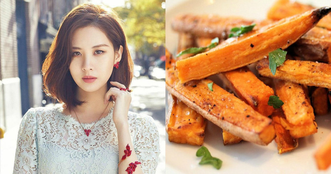 10 món sao Hàn chăm ăn để giảm cân, nhiều thứ rẻ bèo và cực phổ biến tại Việt Nam - Ảnh 1.