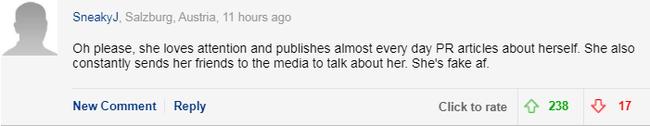 Meghan Markle bất ngờ được gần 100.000 người lên tiếng ủng hộ sau hình ảnh rơm rớm nước mắt trên truyền hình nhưng anti-fan cũng nhiều lên vô kể - Ảnh 7.