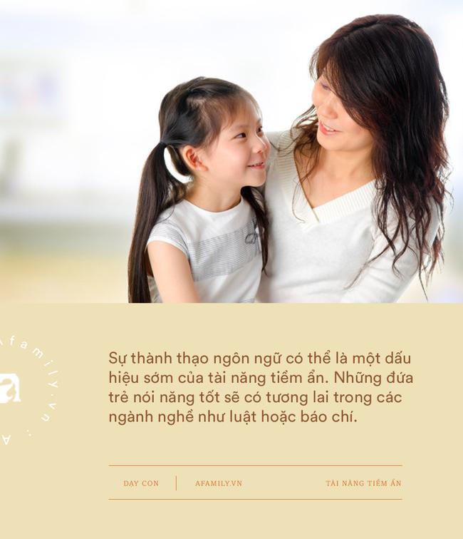 7 dấu hiệu cho thấy con có tài năng tiềm ẩn, bố mẹ nhận biết ngay để ươm mầm người tài - Ảnh 3.