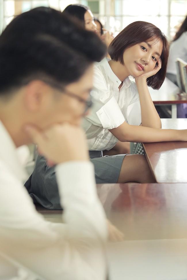 Hé lộ trọn bộ ảnh cưới của Văn Mai Hương - Bùi Anh Tuấn nhưng lý do 2 người kết hôn mới gây ngỡ ngàng - Ảnh 9.