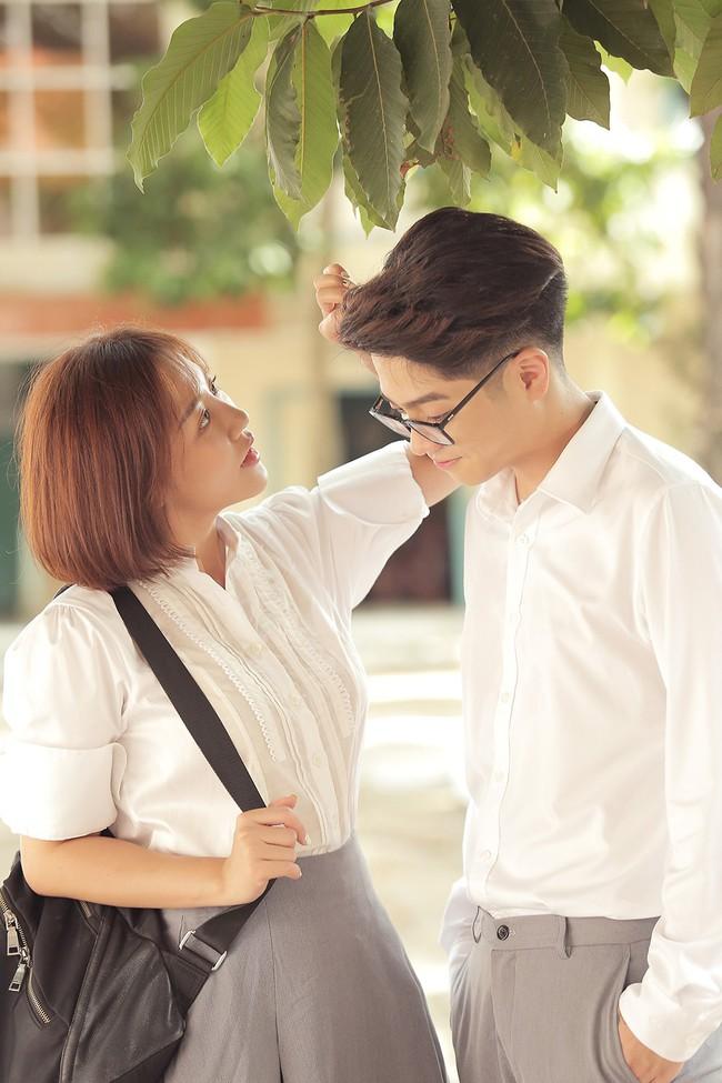 Hé lộ trọn bộ ảnh cưới của Văn Mai Hương - Bùi Anh Tuấn nhưng lý do 2 người kết hôn mới gây ngỡ ngàng - Ảnh 14.