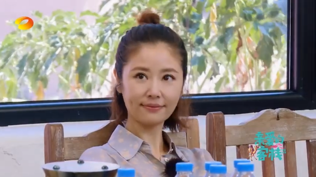 Lâm Tâm Như bật khóc không chịu được áp lực show thực tế, tiết lộ chỉ muốn sống không tranh giành - Ảnh 1.