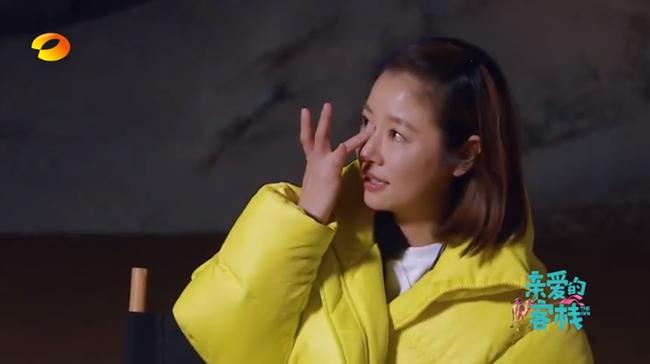 Lâm Tâm Như bật khóc không chịu được áp lực show thực tế, tiết lộ chỉ muốn sống không tranh giành - Ảnh 6.