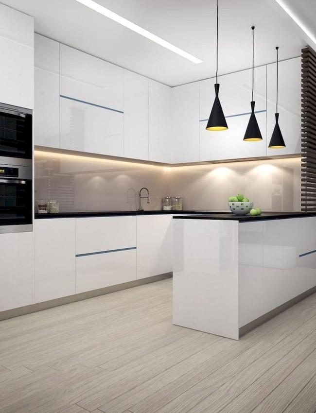 Tư vấn thiết kế nội thất phù hợp giúp gia chủ với căn hộ 54m2 có tổng chi phí 145 triệu đồng - Ảnh 5.