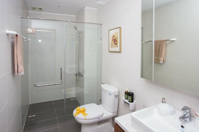 Tư vấn thiết kế nội thất phù hợp giúp gia chủ với căn hộ 54m2 có tổng chi phí 145 triệu đồng - Ảnh 7.
