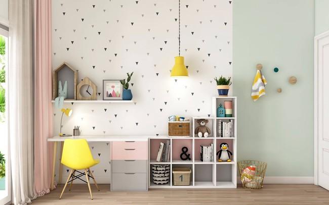 Tư vấn thiết kế nội thất phù hợp giúp gia chủ với căn hộ 54m2 có tổng chi phí 145 triệu đồng - Ảnh 9.