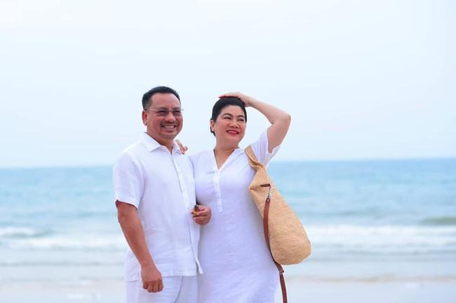 """Shark Linh và Shark Liên, chuyện về những nữ doanh nhân từng nhiều lần phải """"gọt"""" mình để vừa với hôn nhân - Ảnh 4."""