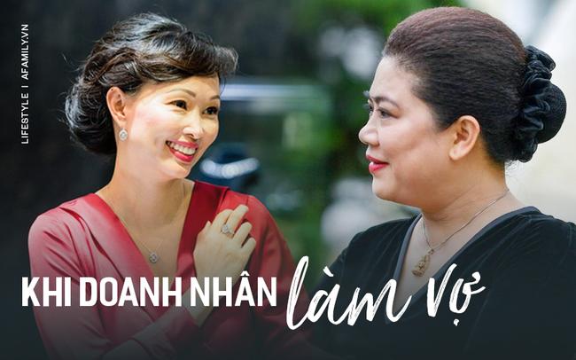 """Shark Linh và Shark Liên, chuyện về những nữ doanh nhân từng nhiều lần phải """"gọt"""" mình để vừa với hôn nhân - Ảnh 1."""