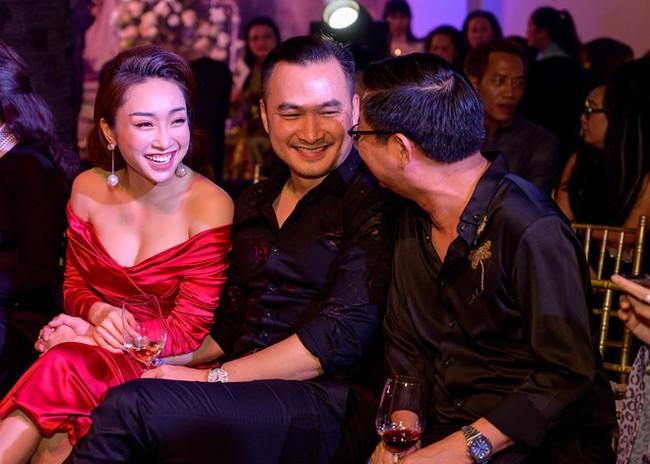 Đời tư kín tiếng của diễn viên Chi Bảo và hai cuộc hôn nhân trước khi công khai bạn gái gợi cảm - Ảnh 6.
