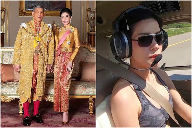 Hoàng quý phi Thái Lan âm mưu lật đổ Hoàng hậu với những toan tính kỹ lưỡng  - Ảnh 5.