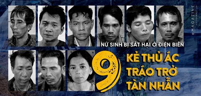 Đã có kết luận điều tra vụ nữ sinh giao gà bị sát hại, hãm hiếp ở Điện Biên với nhiều diễn biến bất ngờ  - Ảnh 3.